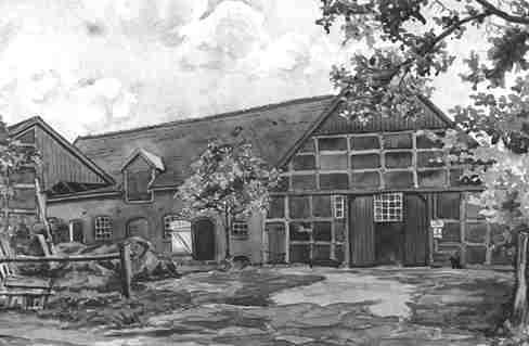 Hof Bittasch 1946
