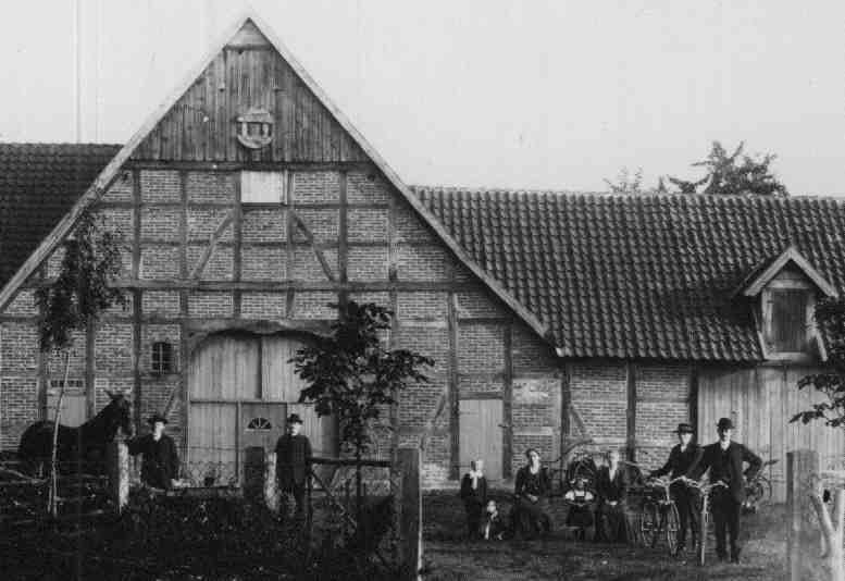 Hof Bohle 1910