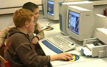 Beratung bei der Arbeit an der eigenen Homepage