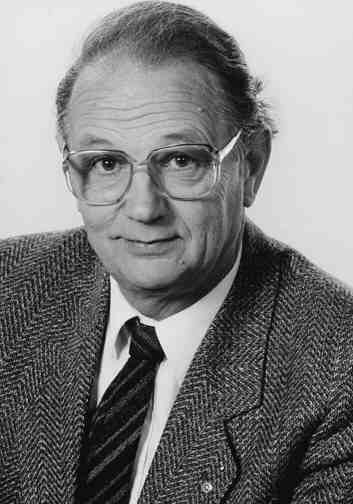 Peter H�botter  15.1.1928  - 11.7.2002