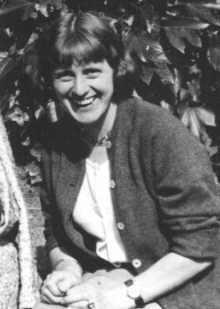 Anneliese Schöttler 1968